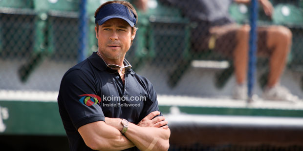 Moneyball Review (Moneyball Movie Stills)