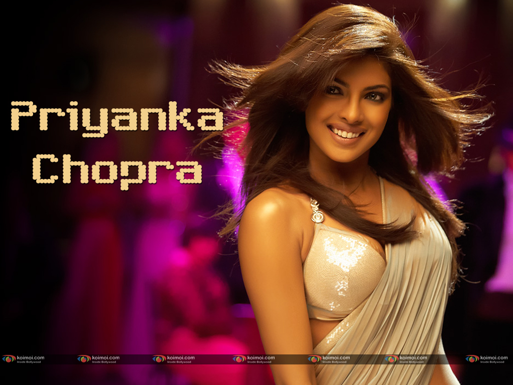 Priyanka Chopra Wallpaper 1
