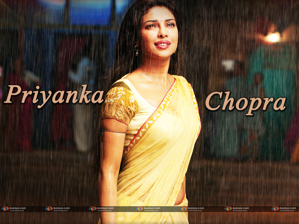 Priyanka Chopra Wallpaper 2