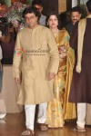Raj Thackeray At Ritesh-Genelia Wedding