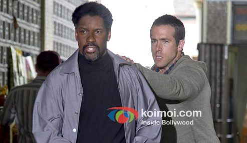 Safe House Movie Stills