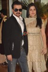 Sanjay Kapoor At Ritesh-Genelia Wedding