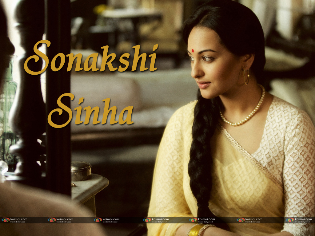 Sonakshi Sinha Wallpaper 2