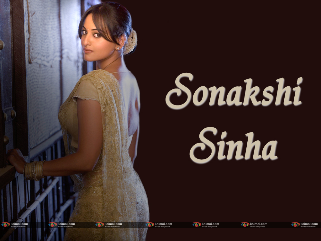 Sonakshi Sinha Wallpaper 3