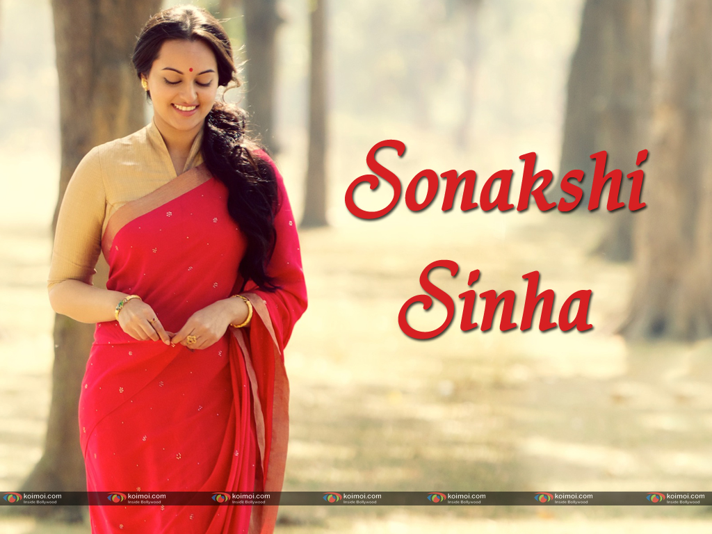 Sonakshi Sinha Wallpaper 4