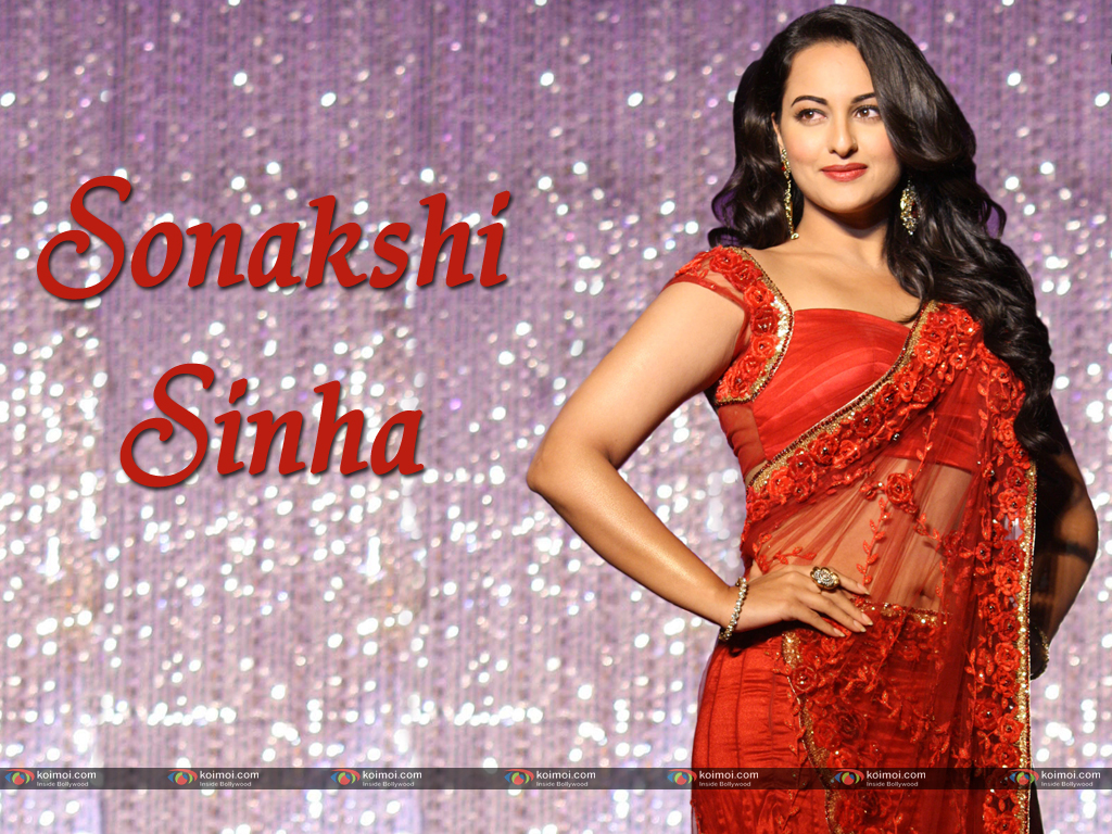 Sonakshi Sinha Wallpaper 5
