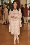 Sophie Choudry At Ritesh-Genelia Wedding