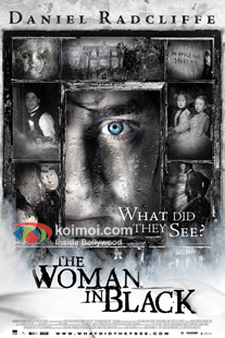 The Woman In Black Movie Poster