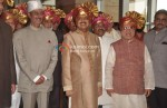 Vilasrao Deshmukh At Ritesh-Genelia Wedding