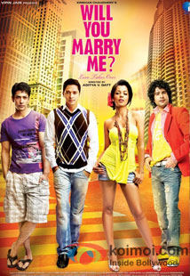 Will You Marry Me? Preview (Will You Marry Me? Movie Poster)