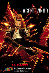 Agent Vinod Movie Preview