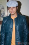 Ali Zafar at an event