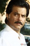 Anil Kapoor in Black & White Movie
