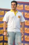 Arbaaz Khan walks for the love of Shiksha Rally
