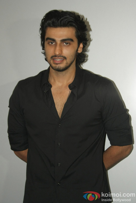 Arjun Kapoor At Anand Rao's New Audi Cars Showroom Opening Event