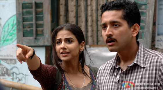 Kahaani Review (Kahaani Movie Stills)