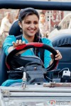 Parineeti Chopra Drive In Ishaqzaade Movie