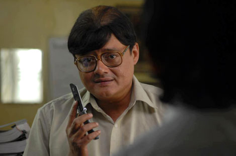 Bob Biswas in a still from Kahaani