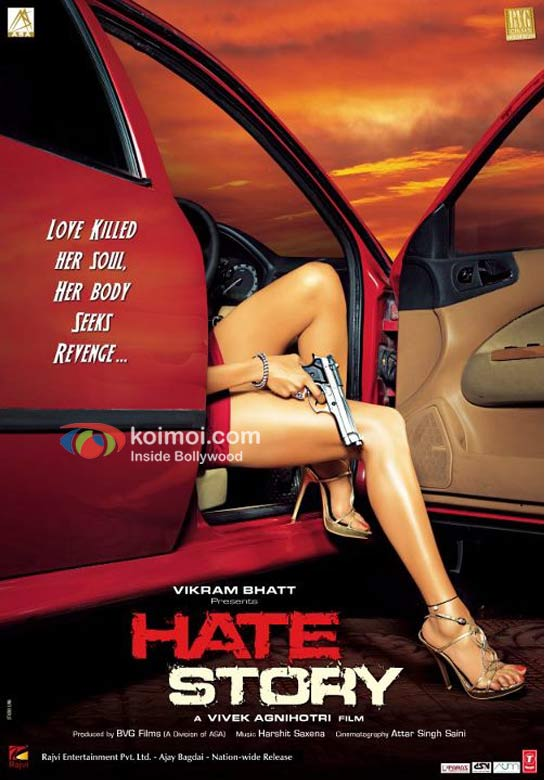 How to download hate story 4 full movie in hindi under 2 minutes.