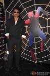 Irrfan Khan at The Amazing Spider-Man Movie Press Conference