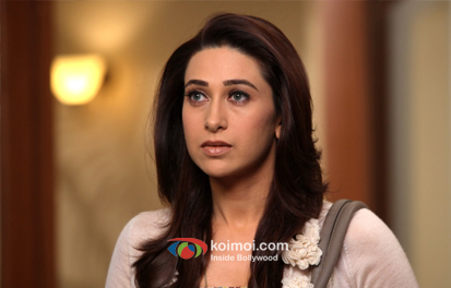 Karisma Kapoor In the song Tu Hi Rab In Dangerous Ishhq