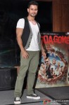 Kunal Khemu at the music launch of film Go Goa Gone