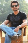 Kunal Khemu on the sets of UTV Stars Superstar Santa