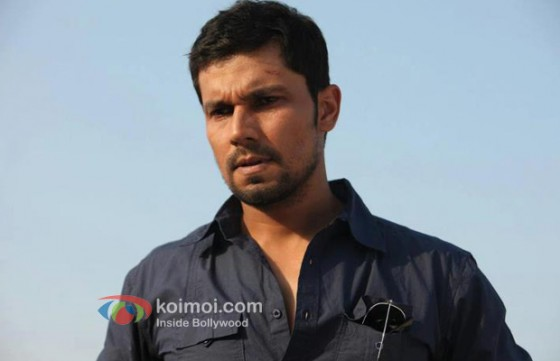 Randeep Hooda (Jannat 2 Movie Stills)