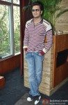 Riteish Deshmukh at Balak Palak screening for GD somani student