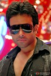 Tusshar Kapoor in glares in C Kkompany Movie