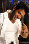 Tusshar Kapoor gives the look in C Kkompany Movie