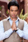 Tusshar Kapoor prays in Chaar Din Ki Chandni Movie
