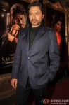 Irrfan Khan at the first look launch of Saheb Biwi Aur Gangster Returns