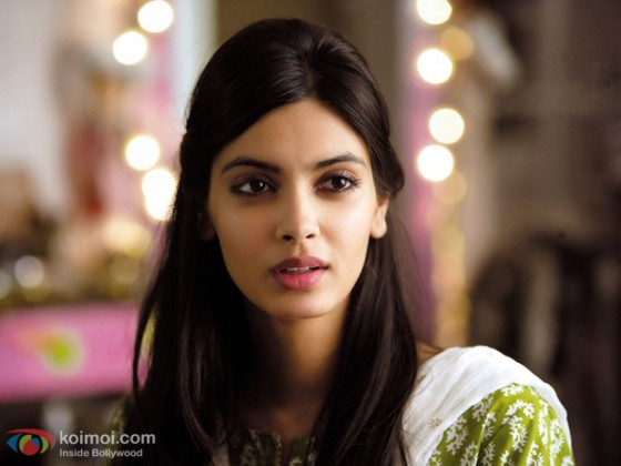 Beautiful Diana Penty hot in Cocktail Movie Stills