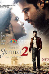 Emraan Hashmi, Esha Gupta Jannat 2 Movie Review