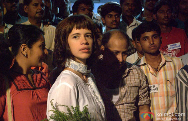 Kalki Koechlin in Shanghai Movie Stills