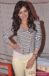Neha Sharma at the promotions of film Jayantabhai Ki Luv Story