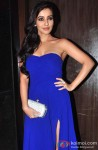 Neha Sharma at the promotions of film Yamla Pagla Deewana 2