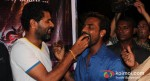 Prabhu Dheva, Remo D'souza At ABCD - Any Body Can Dance Movie Party