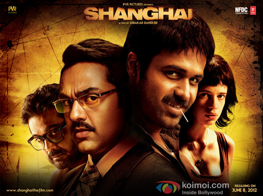 Image result for shanghai movie