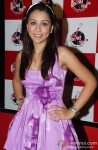 Amrita Puri at Fever 104 FM Studio