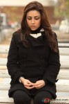 Amrita Puri in a still from Blood Money Movie