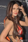 Esha Gupta at the launch of Raymond Weil Watches