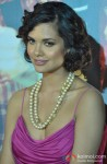 Esha Gupta at the trailer launch of film Chakravyuh