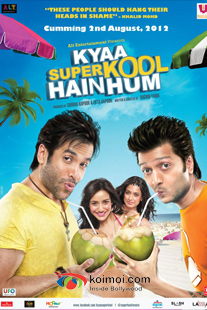 Kyaa Super Kool Hai Hum Movie Review