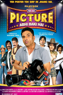 Mere Dost Picture Abhi Baki Hai Movie Review