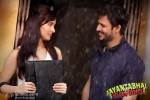 Neha Sharma and Vivek Oberoi's Chemistry in Jayanta Bhai Ki Luv Story Movie Stills