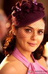 Pink suits Preity Zinta...Isn't it?