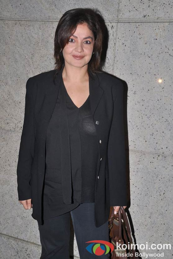 Pooja Bhatt At Jism 2 Movie Press Conference