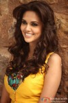 Ravishing Esha Gupta sporting a smile in Jannat 2 Movie